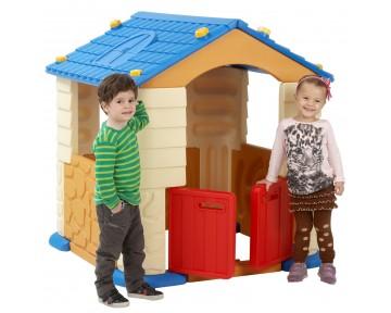 Dětský zahradní domeček Scarlett Eda